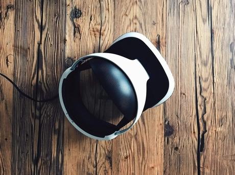 VRガジェットの画像