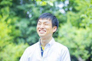 投稿者の顔写真